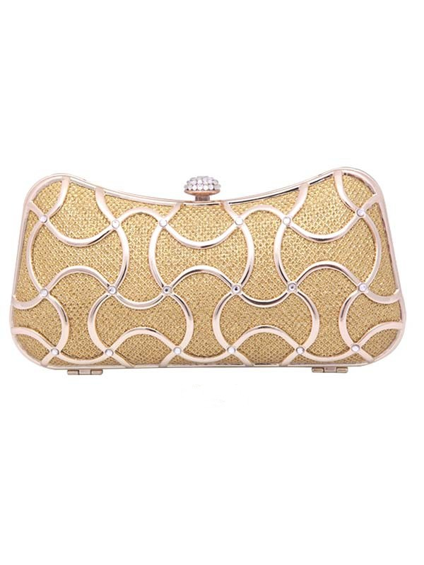 Elegant Strass Party/Evening Bag