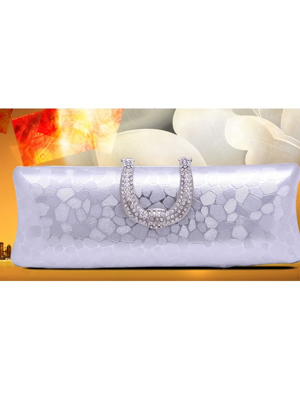 Strass PU Party/Evening Bag