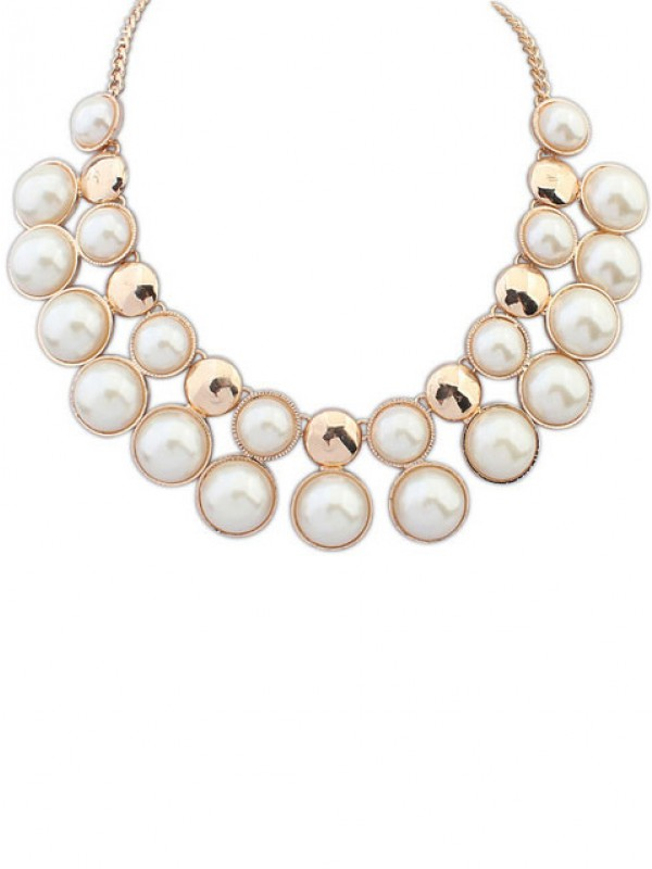 Occident Exquisite all-match Temperament Hot Sale Necklace
