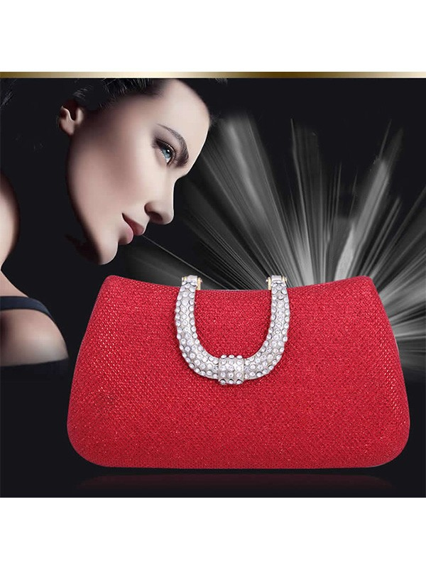 Fashion Strass Party/Evening Bag