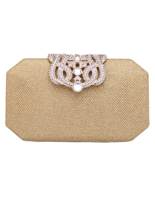 Strass Elegant Party/Evening Bag